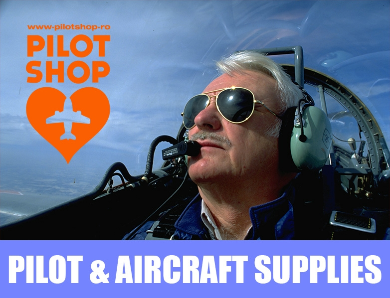 Pilot & Aircraft Supplies