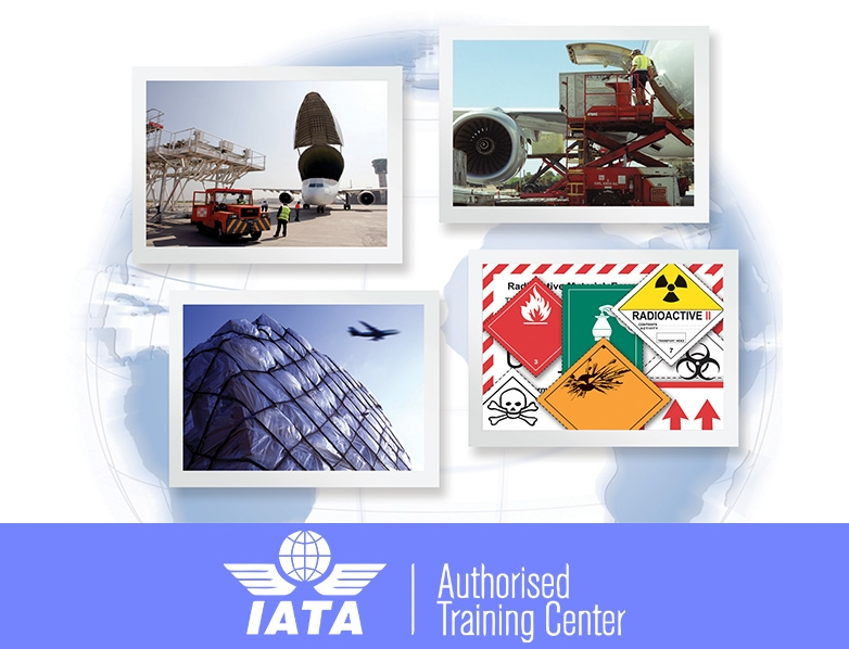 IATA Authorised Training Center